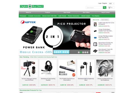 Digital Buy Direct